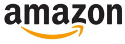amazon logo left