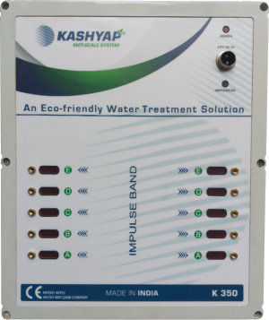 Kashyap control board only small